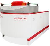 scia Clean 800